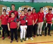 Championnat de Ligue Jeunes à Tarbes